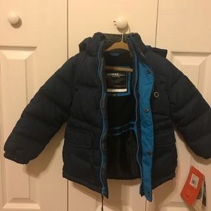 Boys jacket - Hawke & Co Outfitter